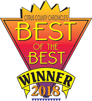 Citrus County Best of the Best 2018