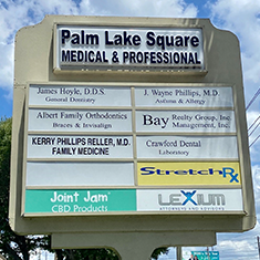 Palm Harbor Audiology